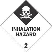 D.O.T / Hazard Class Labels