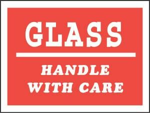 Glass/Liquid Labels