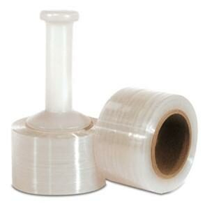 Bundling Stretch Film
