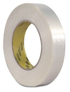 Strapping and Filament Tape