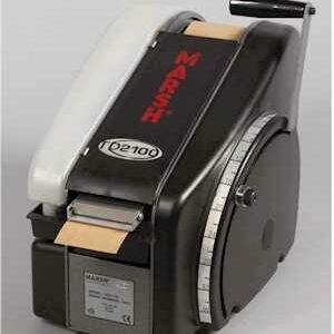 Paper Tape Machines