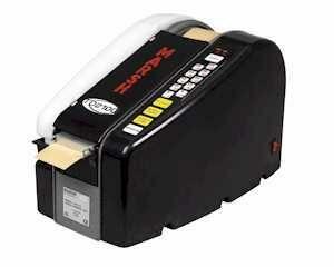MARSH Electric Paper Gum Tape Dispenser
