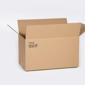 DW Air Cargo Container