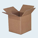 Corrugated Cube Coxes