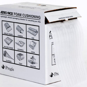 Foam Dispenser Packs