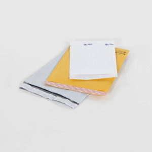 Mailing Envelopes - Close Out